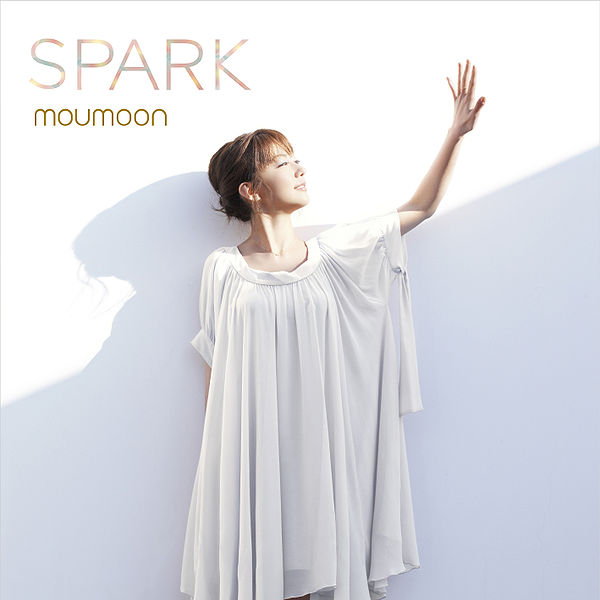 Mini album SPARK by moumoon