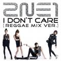 I Don't Care(Reggae Remix) - 2NE1
