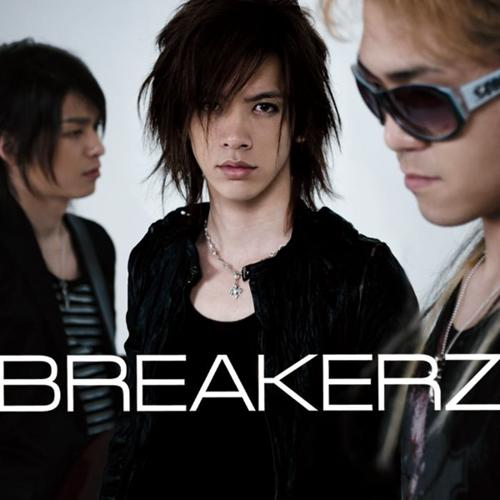 Album BREAKERZ by BREAKERZ