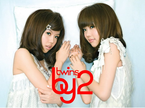 Album Twins by By2