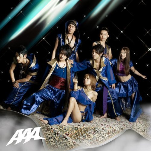 Single Mirage by AAA