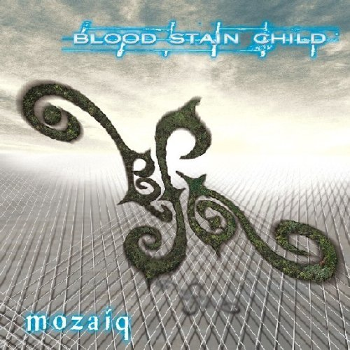 Album Mozaiq by BLOOD STAIN CHILD