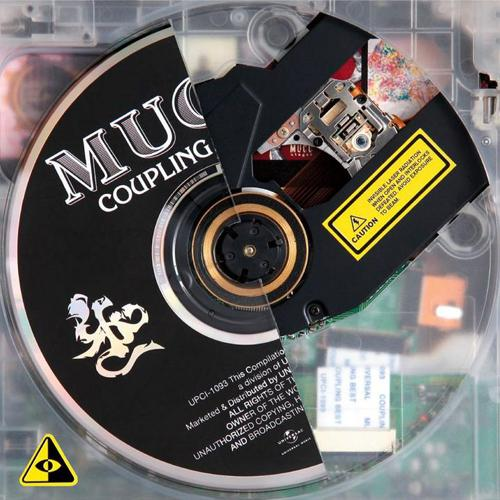 Album Coupling Best by MUCC