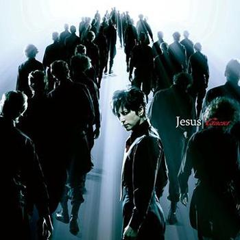 Single Jesus by GACKT