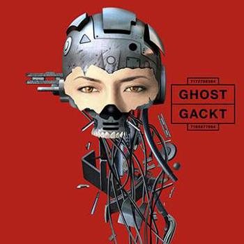 Single Ghost by GACKT