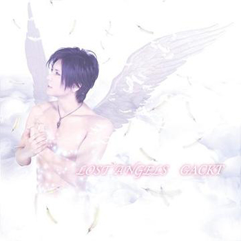 Single Lost Angels by GACKT