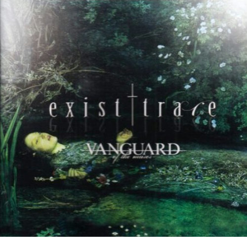 VANGUARD by exist†trace