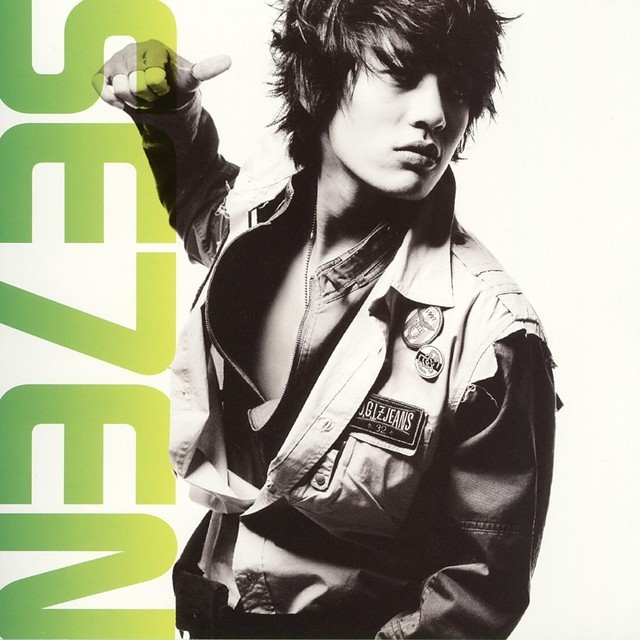 Album Must Listen by SE7EN