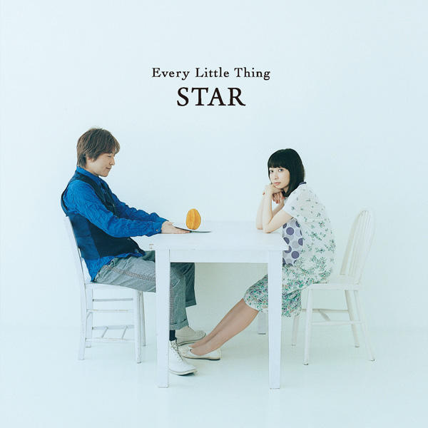 Single STAR by Every Little Thing