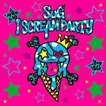 Love Scream Party by SuG