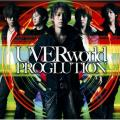 浮世CROSSING(Ukiyo Crossing) - UVERworld