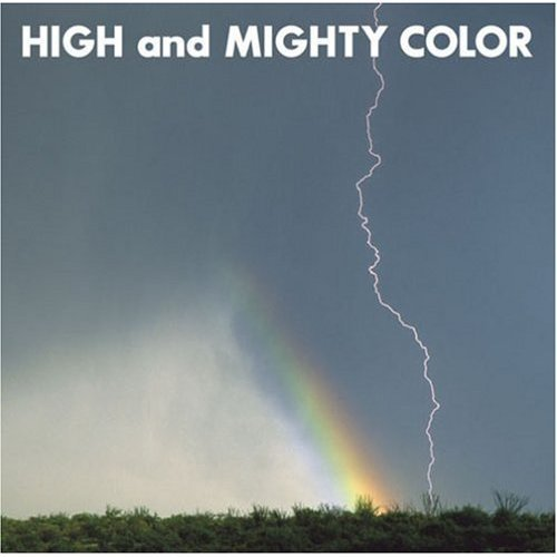 Single Enrai ~Tooku ni Aru Akari~ by High and Mighty Color