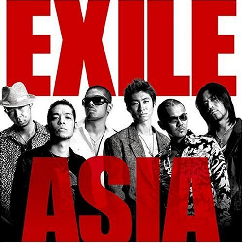 SCREAM / GLAY×EXILE by EXILE
