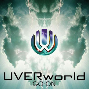 Single GO-ON by UVERworld