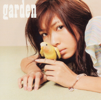 Album garden by Makiyo