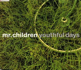 Single Youthful Days by Mr.Children