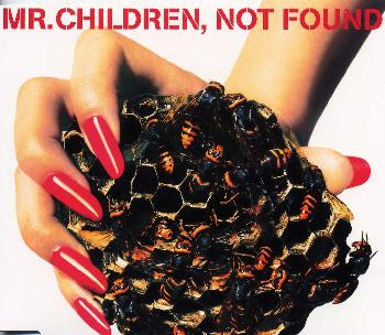 Single Not Found by Mr.Children