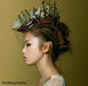 Single breaking hearts by Chara