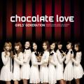 Chocolate Love - Girls' Generation