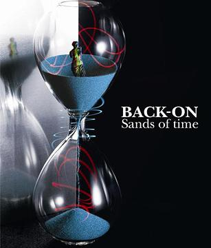 Sands of Time by BACK-ON
