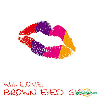 Single With L.O.V.E by Brown Eyed Girls