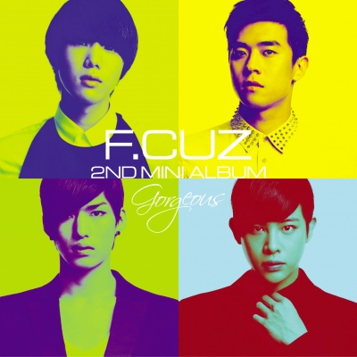 괜찮아 (for my fans) by F.Cuz