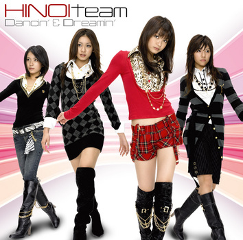 Single Dancin' & Dreamin' by Hinoi Team