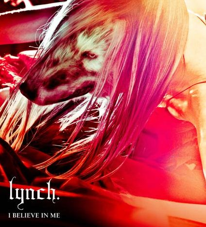 Album I Believe In Me by Lynch.