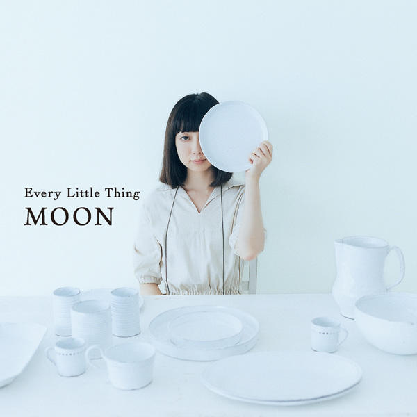 Single Moon by Every Little Thing