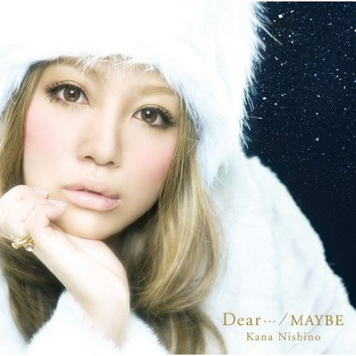 Single Dear... / MAYBE by Kana Nishino