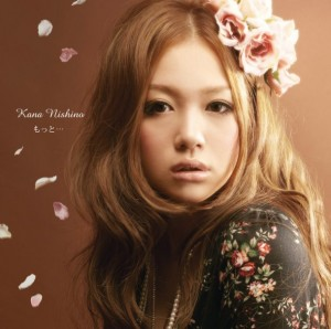 Single Motto... by Kana Nishino