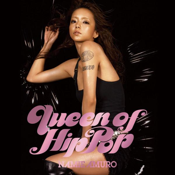 Album Queen of Hip - Pop by Namie Amuro