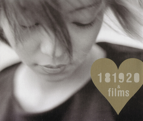 Album 181920 & films by Namie Amuro