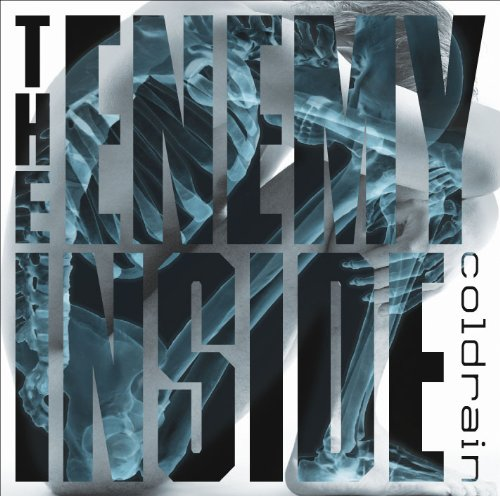 Album The Enemy Inside by coldrain
