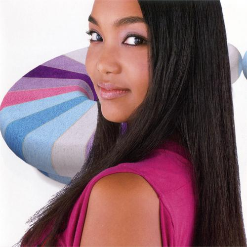 Album almost seventeen by Crystal Kay