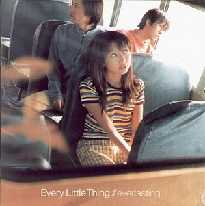 Album everlasting by Every Little Thing