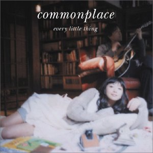 Album commonplace by Every Little Thing