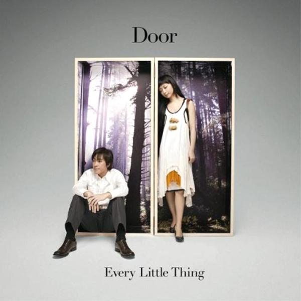 Album Door by Every Little Thing