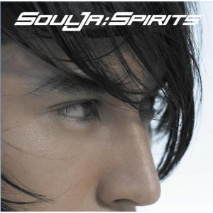 Album Spirits by SoulJa