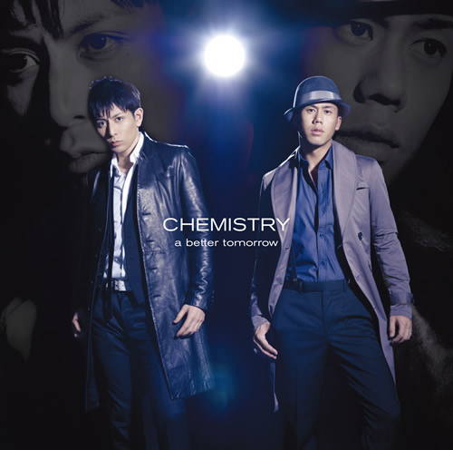 Single A Better Tomorrow by CHEMISTRY