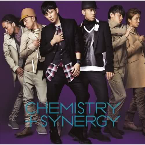 a better tomorrow by CHEMISTRY