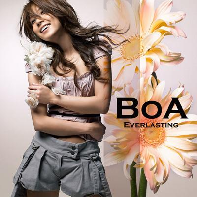 Single Everlasting by BoA