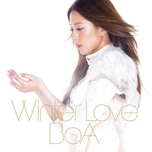 Single Winter Love by BoA