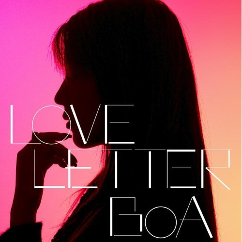 Single Love Letter by BoA