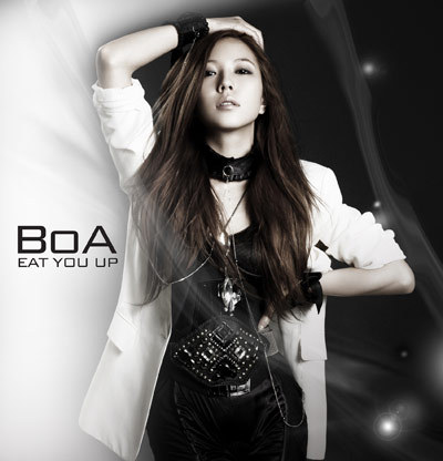 Single Eat You Up by BoA