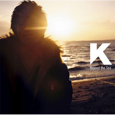 Album Beyond the Sea by K (Kang Yoon Sung)