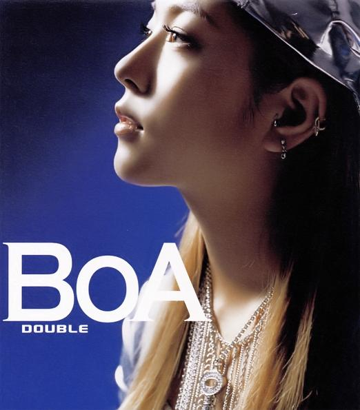 Single Double (Japanese Version) by BoA