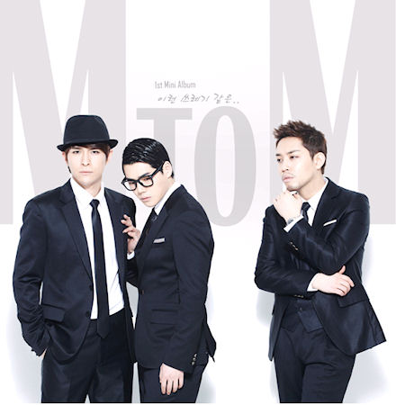 Mini album Mini Album Vol. 1 by M TO M