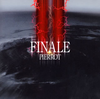 Album FINALE by PIERROT