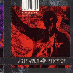 Single AGITATOR by PIERROT